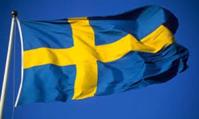 Εισχώρηση Σουηδίας στην Ε.Ε