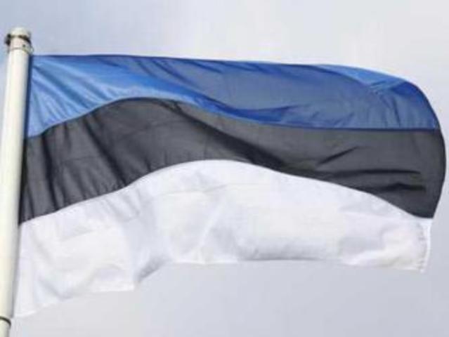 Εισχώρηση Εσθονίας στην Ε.Ε