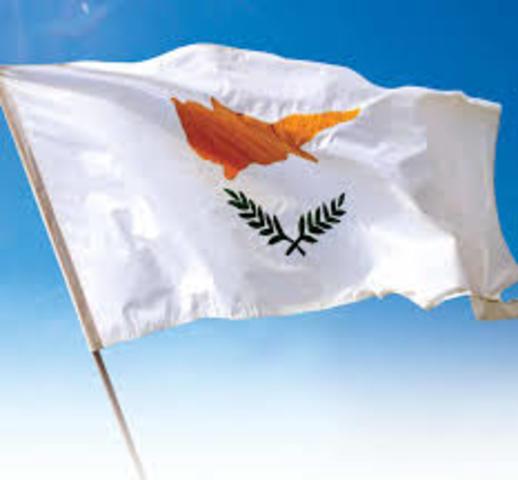 Εισχώρηση Κύπρου στην Ε.Ε