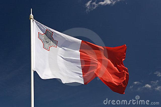 Εισχώρηση Μάλτας στην Ε.Ε