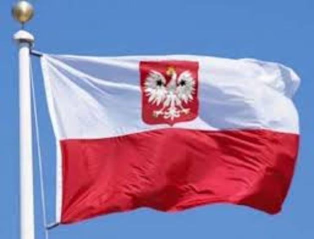 Εισχώρηση Πολωνίας στην Ε.Ε