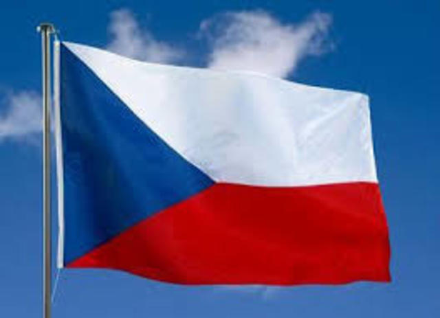Εισχώρηση Τσεχικής Δμοκρατίας στην Ε.Ε