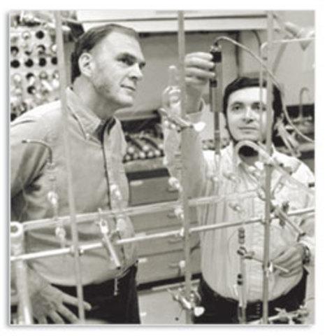 Roland And Molina