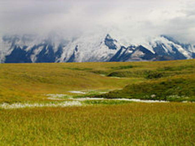 Alaskan Land Acts