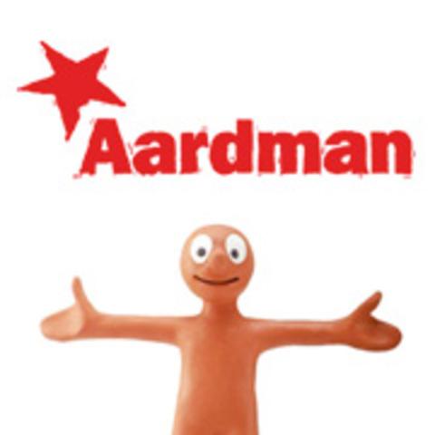 Aardman founded