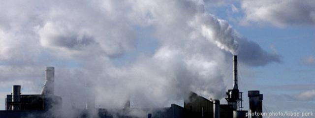 Start of Kyoto Protocol