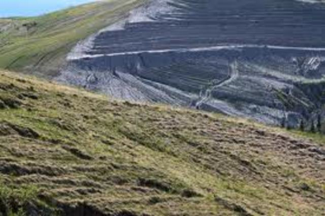 Surface Mining Control and Reclamation Act
