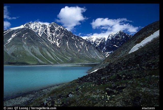 Alaskan Land Act