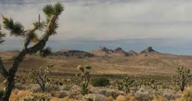 Desert Protection Act