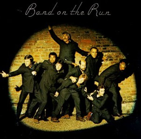 band on the run-wings