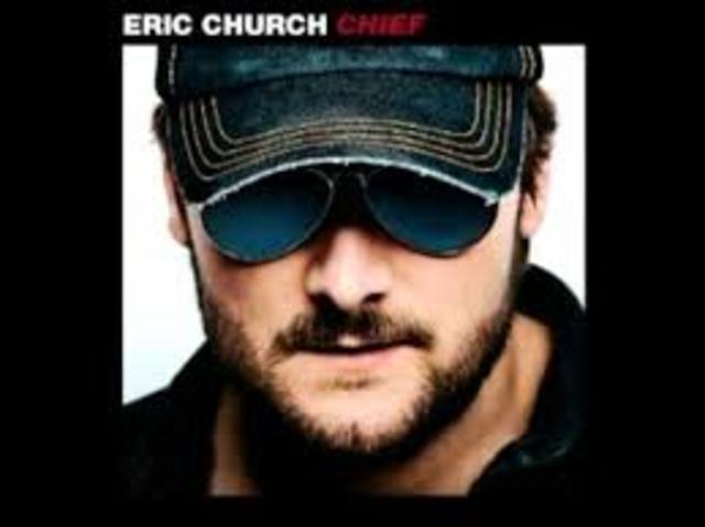 "Eric Church - ""Springsteen"