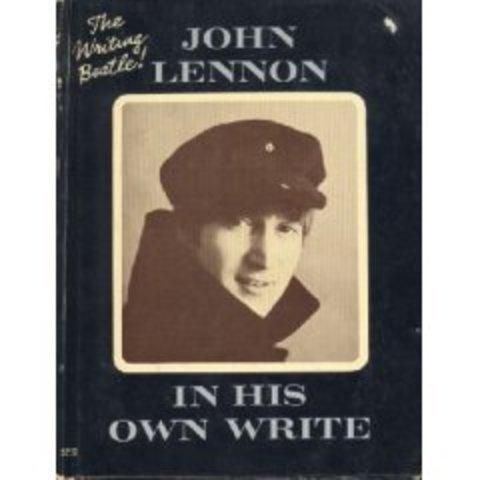 His book