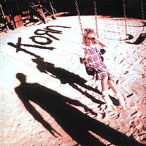 Korn - выход дебютного альбома