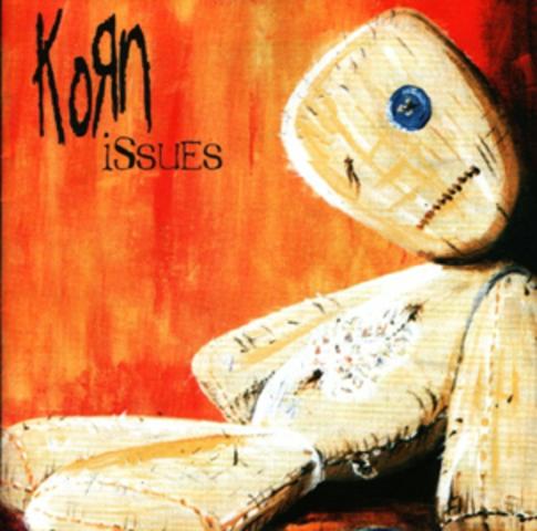 Issues - четвёртый студийный альбом