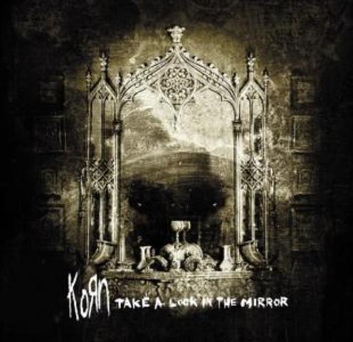 Take A Look In The Mirror  - шестой альбом группы