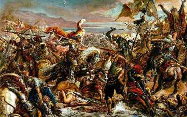 The Last Great Roman-Persian War