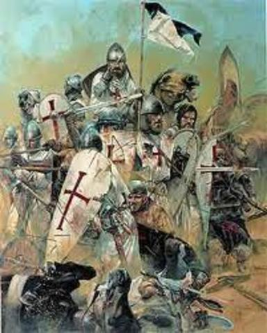 The Ninth Crusade