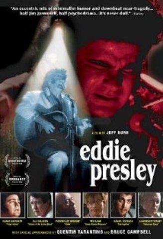 Эдди Пресли