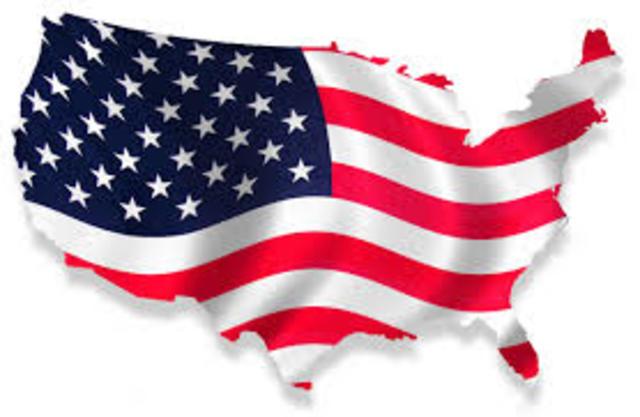 экспансии США