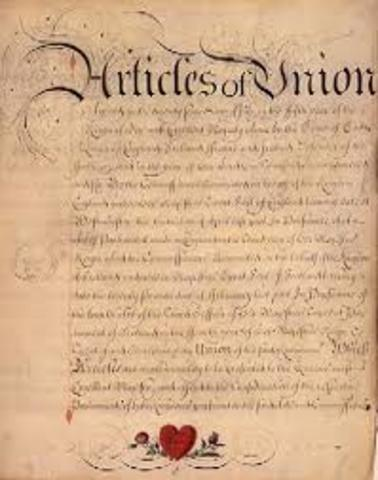 The Union Act