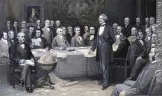 The British North American Act