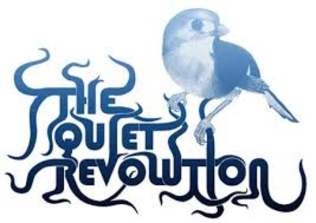 Beginning of the Quiet Revolution