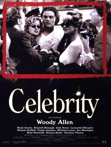 Знаменитость (Celebrity)