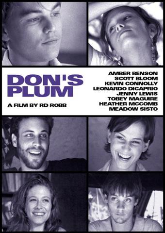 Кафе «Донс Плам» (Don's Plum)