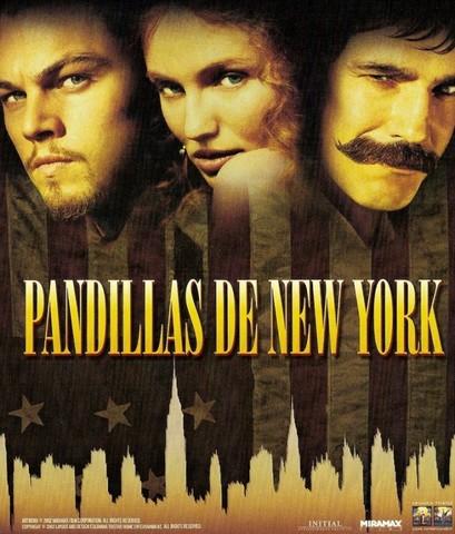 Банды Нью-Йорка (Gangs of New York)