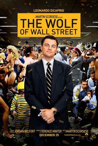 Волк с Уолл-стрит (The Wolf of Wall Street)