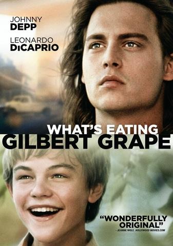 Что гложет Гилберта Грэйпа (What's Eating Gilbert Grape)