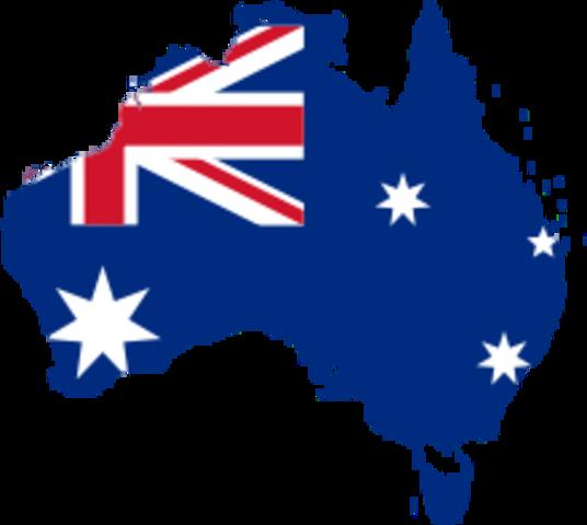 Статус доминиона у Австралии и Новой Зеландии