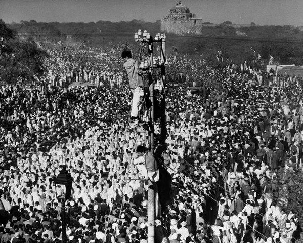 Независимость Индии