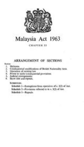 Образование Малайзии
