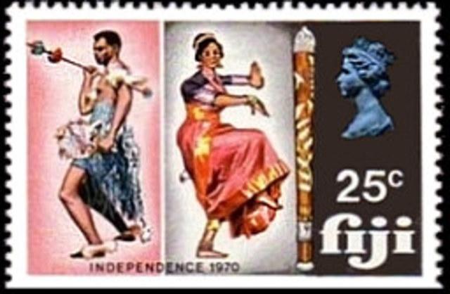Получение независимости другими странами