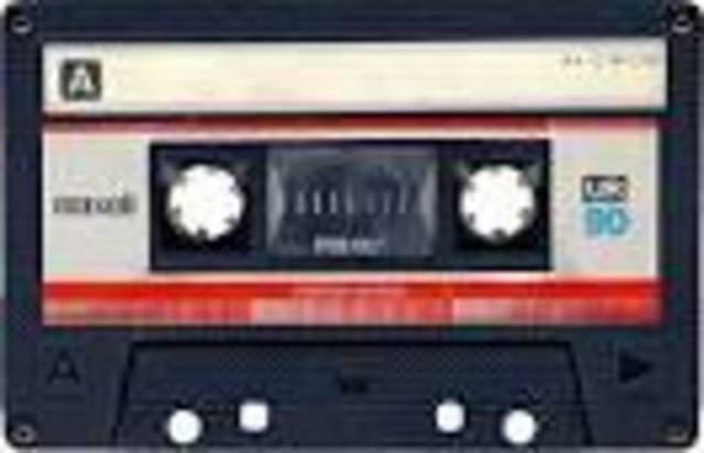 Miniaturisation de la cassette audio