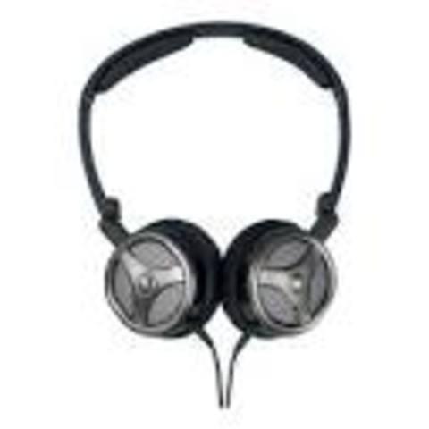 Création du casque audio