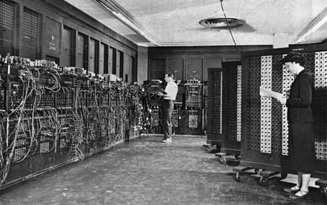 1º Computador