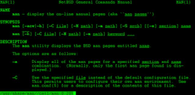 Surgimento do sistema Unix baseado no Mutics.