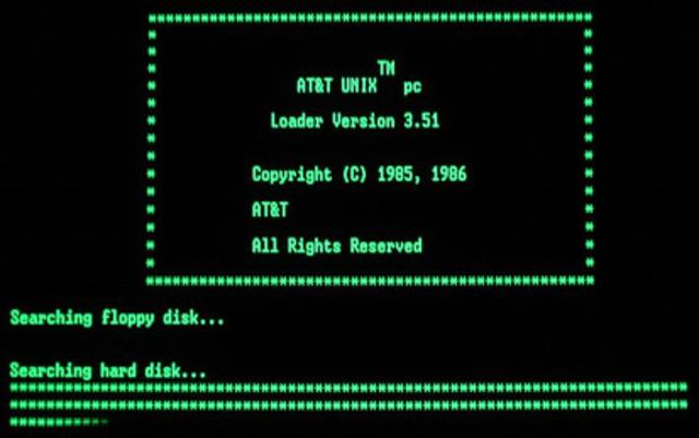 Surgimento do sistema Unix