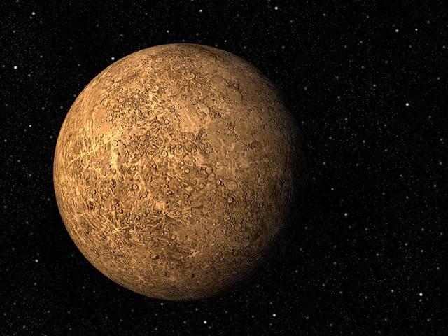 Начало исследования Меркурия