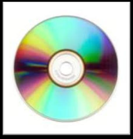 Phillips inventa CD-ROM