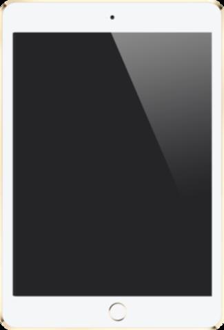 Apple apresenta o iPad