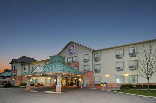 (6) Sleep at Hotel