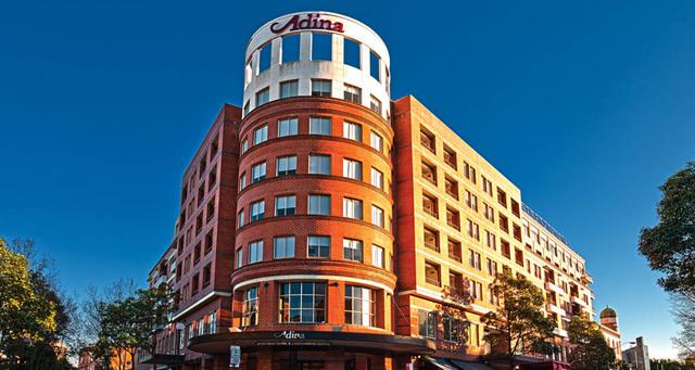 Adina Apartment Hotel Chippendale