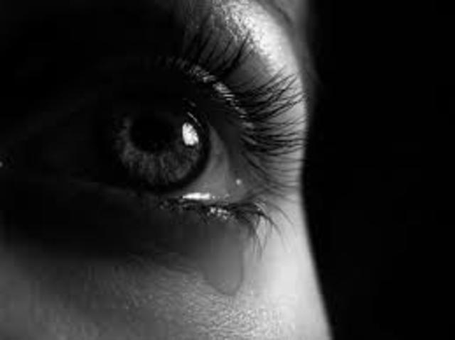 Heartbreaking Farewell
