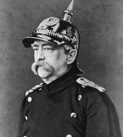 Otto Von Bismarck Becomes Chancellor