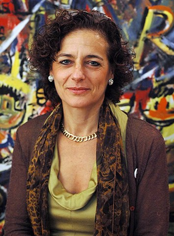 Anja Spiegelman commits suicide