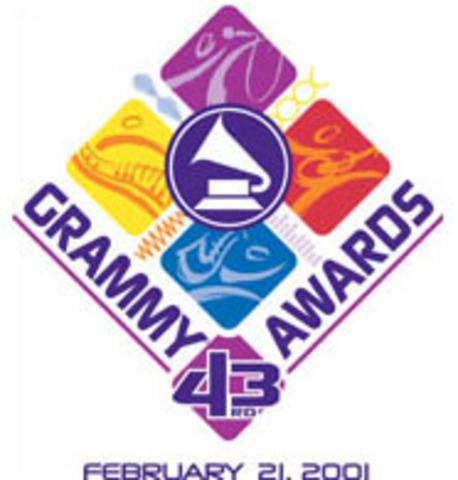 Grammy Award Winners