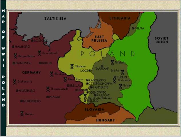 Vladek moves to Sosnowiec
